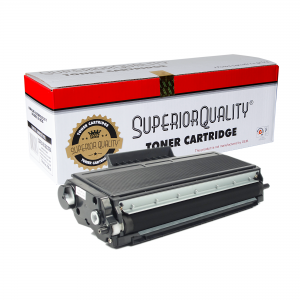 Toner Compatível Brother TN580 | 620 | 650 | HL5240 HL5250DN HL5340D HL5370DW