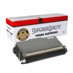 Toner Compatível Brother TN750 | 3382 | 3332 | 3392