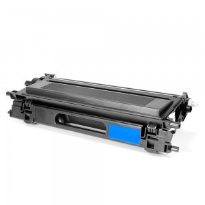 Toner Compatível Brother TN115 Ciano | CP-9040 HL-4040 HL-4070 MFC-9440 MFC-9840