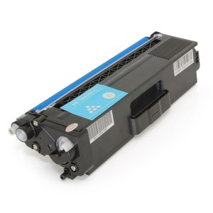 Toner Compatível Brother TN310/315 Ciano | HL4150CDN HL4570CDW MFC9460CDN MFC9560CDW