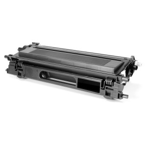 Toner Compatível Brother TN115 Preto | CP-9040 HL-4040 HL-4070 MFC-9440 MFC-9840
