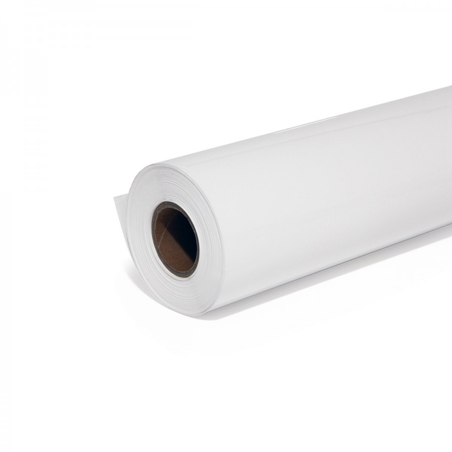 Papel Fotográfico Glossy Brilhante | 180g Rolo 610mm x 30m